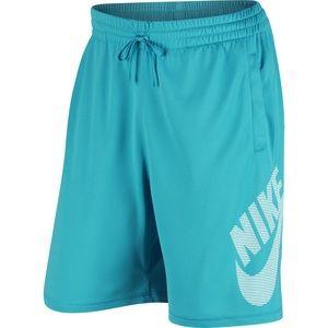 Nike athletic SB Sunday shorts nwt medium